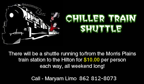 Chiller Theatre - Directions